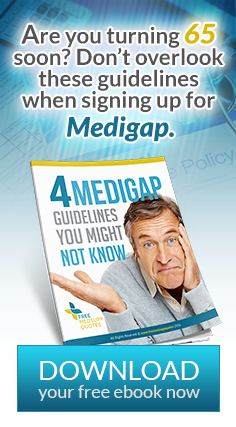 4 Medigap Guidelines You Might Not Know