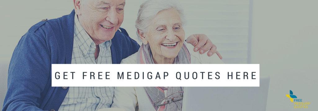 Medigap Quotes banner
