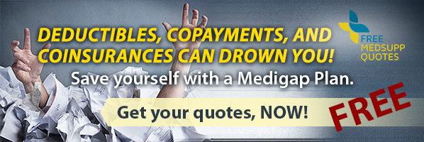 get medigap quotes to minimize deductibles copayments and coinsurance