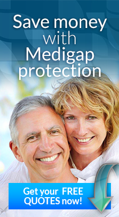 Save money with medigap protection