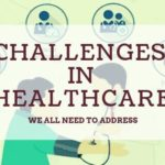 Challenges in Healthcare title image